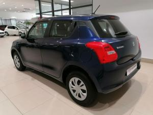 Suzuki Swift 1.2 GL auto - Image 3