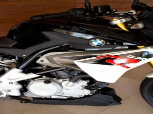 BMW G 310 R - Image 3