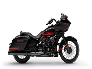 Harley Davidson CVO Road Glide 117 - Image 1