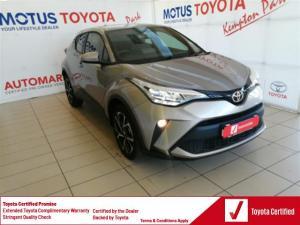 Toyota C-HR 1.2T Plus auto - Image 1