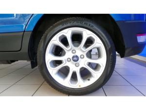 Ford EcoSport 1.0T Titanium - Image 11