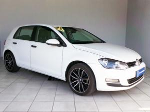Volkswagen Golf 1.2TSI Trendline - Image 1