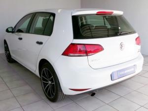 Volkswagen Golf 1.2TSI Trendline - Image 4