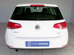 Volkswagen Golf 1.2TSI Trendline - Image 6
