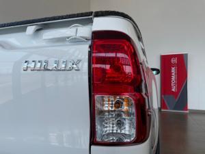Toyota Hilux 2.4GD-6 Raider - Image 18