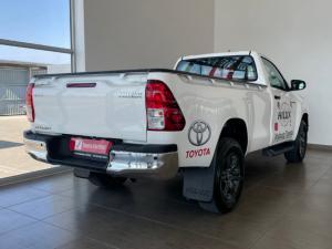 Toyota Hilux 2.4GD-6 Raider - Image 3