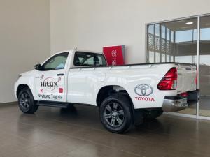 Toyota Hilux 2.4GD-6 Raider - Image 6