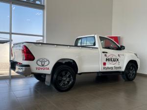 Toyota Hilux 2.4GD-6 Raider - Image 7