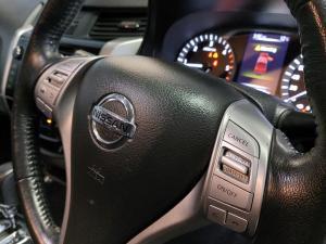 Nissan Navara 2.3D double cab SE auto - Image 12
