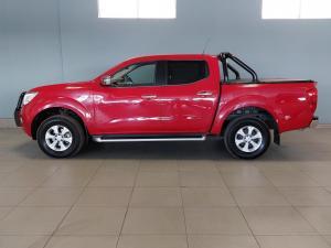 Nissan Navara 2.3D double cab SE auto - Image 18