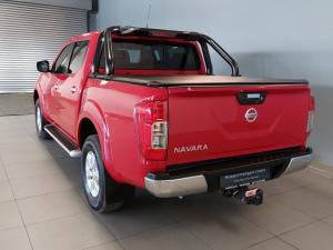 Nissan Navara 2.3D double cab SE auto - Image 19