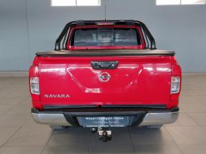 Nissan Navara 2.3D double cab SE auto - Image 21