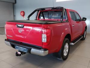 Nissan Navara 2.3D double cab SE auto - Image 22