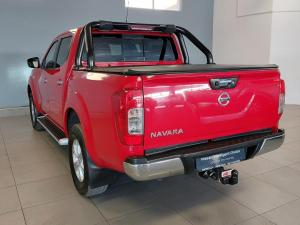 Nissan Navara 2.3D double cab SE auto - Image 23