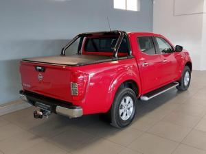 Nissan Navara 2.3D double cab SE auto - Image 5
