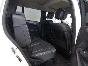 Mercedes-Benz GL 500 BE - Image 10