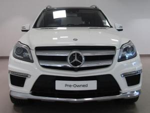 Mercedes-Benz GL 500 BE - Image 2