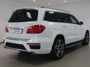 Mercedes-Benz GL 500 BE - Image 4