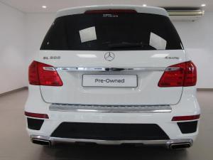 Mercedes-Benz GL 500 BE - Image 5