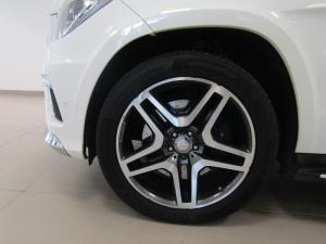 Mercedes-Benz GL 500 BE - Image 7