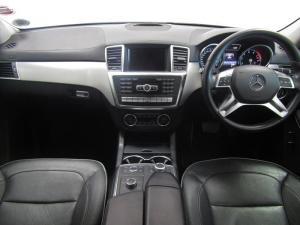 Mercedes-Benz GL 500 BE - Image 8