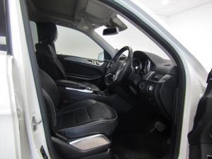 Mercedes-Benz GL 500 BE - Image 9