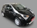 Thumbnail Toyota Aygo 1.0X-CLUSIV