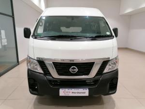 Nissan NV350 Impendulo 2.5i 16-seater - Image 10