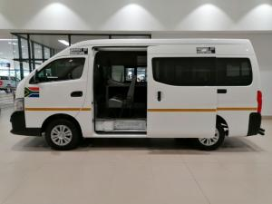 Nissan NV350 Impendulo 2.5i 16-seater - Image 2