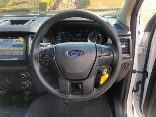 Ford Ranger 2.2TDCi Hi-Rider XL auto