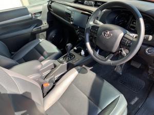 Toyota Hilux 2.8GD-6 double cab 4x4 Legend auto - Image 7