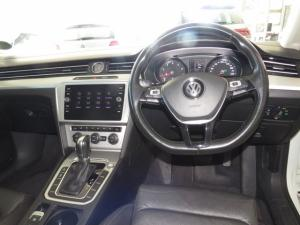 Volkswagen Passat 1.4 TSI Luxury DSG - Image 21