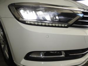 Volkswagen Passat 1.4 TSI Luxury DSG - Image 23