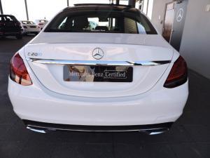 Mercedes-Benz C200 automatic - Image 9