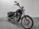 Thumbnail Harley Davidson Sportster XL 1200V Seventy TWO
