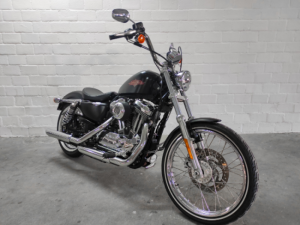 Harley Davidson Sportster XL 1200V Seventy TWO - Image 1