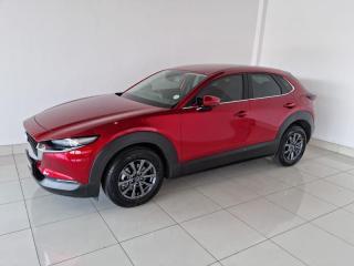 Mazda CX-30 2.0 Dynamic automatic