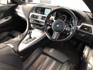 BMW 6 Series 640i coupe - Image 10