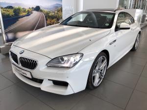 BMW 6 Series 640i coupe - Image 1