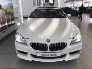 BMW 6 Series 640i coupe - Image 2