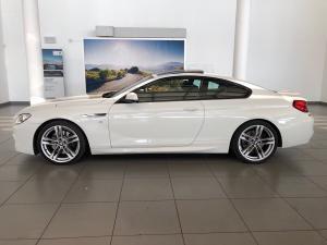 BMW 6 Series 640i coupe - Image 5