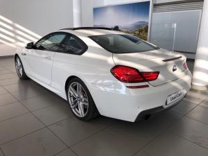 BMW 6 Series 640i coupe - Image 6
