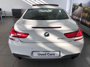 BMW 6 Series 640i coupe - Image 7