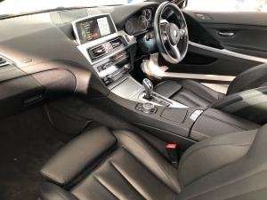 BMW 6 Series 640i coupe - Image 9