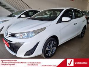 Toyota Yaris 1.5 Xs auto - Image 1