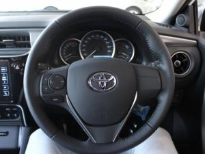 Toyota Corolla Quest 1.8 Exclusive - Image 20