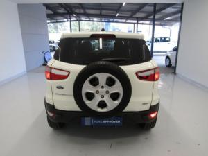 Ford Ecosport 1.5TiVCT Ambiente automatic - Image 7
