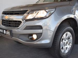 Chevrolet Trailblazer 2.5D LT auto - Image 5