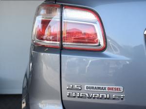 Chevrolet Trailblazer 2.5D LT auto - Image 8