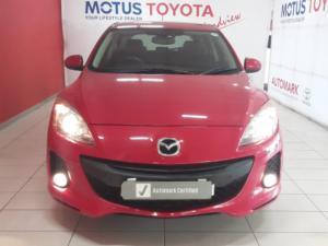 Mazda Mazda3 Sport 1.6 Dynamic - Image 2